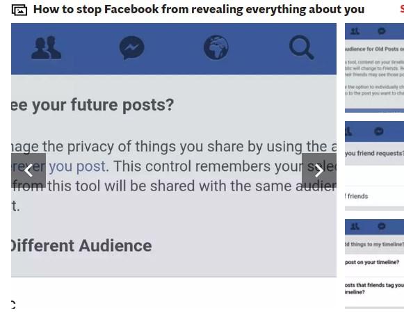 Хакнаха Facebook?