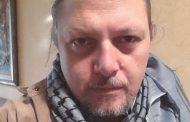 Нидал Алгафари: Та се връщам на усещането… Погнуса е!