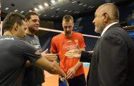 Празнуваме победата на България в началото на Световното първенство по волейбол!