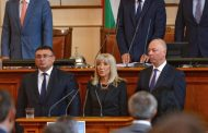 Официално: Парламентът смени тримата министри