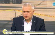Валентин Радев сложи точка на темата с убийството в Русе: Доказателствата срещу Северин са достатъчно!