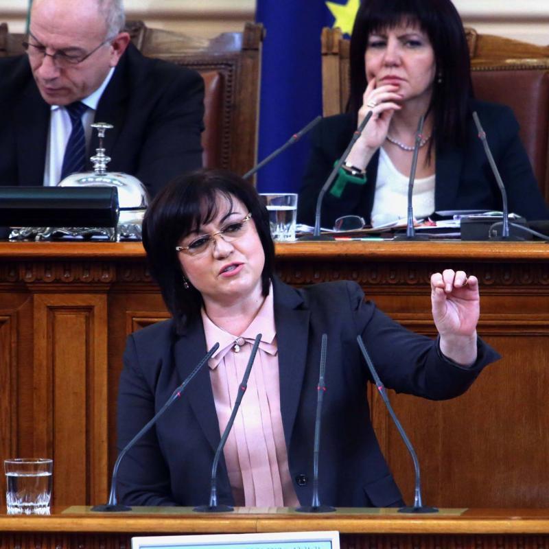 Борисов може да обърка сметките на Нинова и БСП