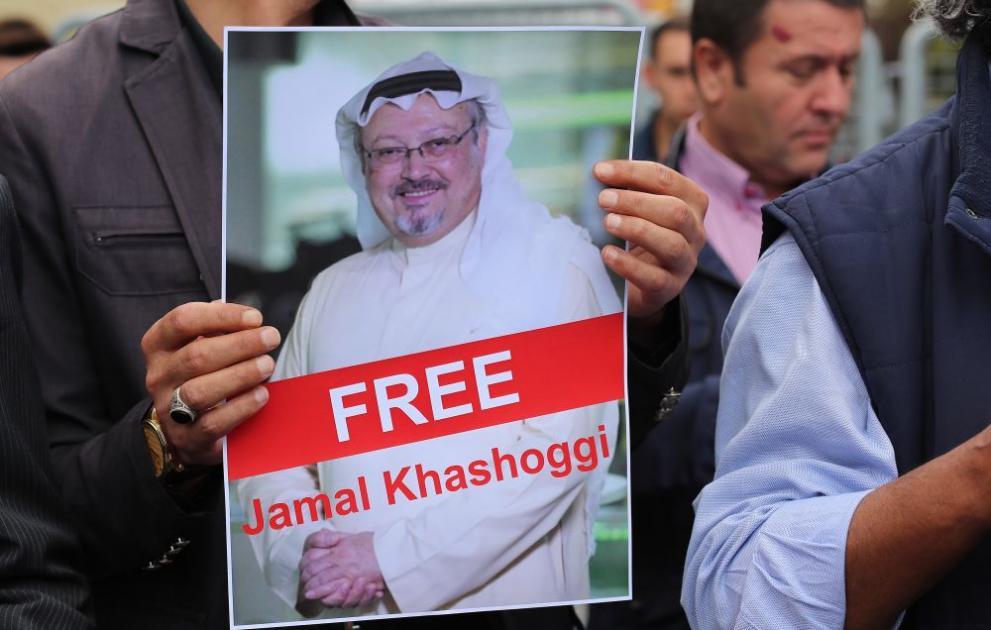 Саудитците признаха за убийството на журналиста Хашоги. Браво на МИТ