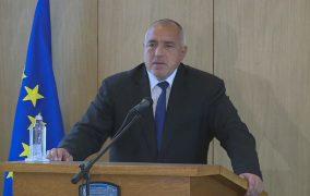 Холандецът към Борисов: Няма да Ви мине номера, господин премиер!