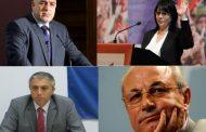 Оглушително е мълчанието на БСП и ДПС по случая с Цветанов и е печелившо.