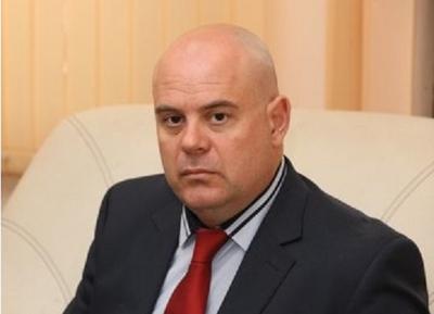 Арабаджиеви търсели информация за Иван Гешев, прокурори и съдии в интернет
