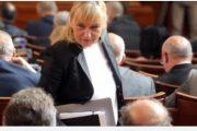 Елена Йончева обяснила, че е поръчана от ГЕРБ и Антон Хекимян е извършител на поръчката?!