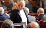 Елена Йончева: От шайката няма да ме спрат!