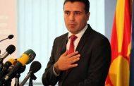 Заев плаши Европа с оставка на правителството!