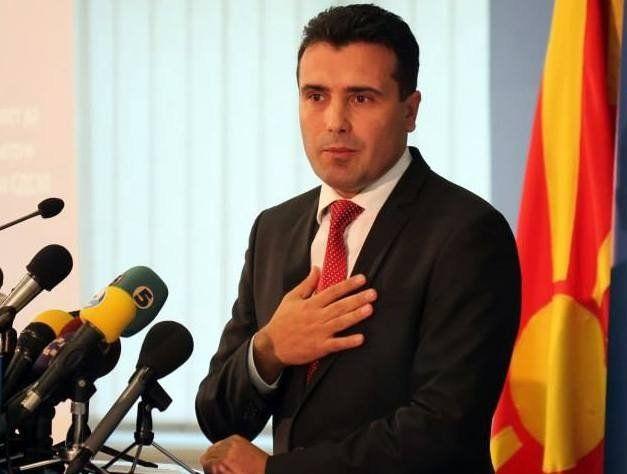 """Македонските историци скочиха след интервю със Зоран Заев. """"Да не говори за неща, от които не разбира!"""""""