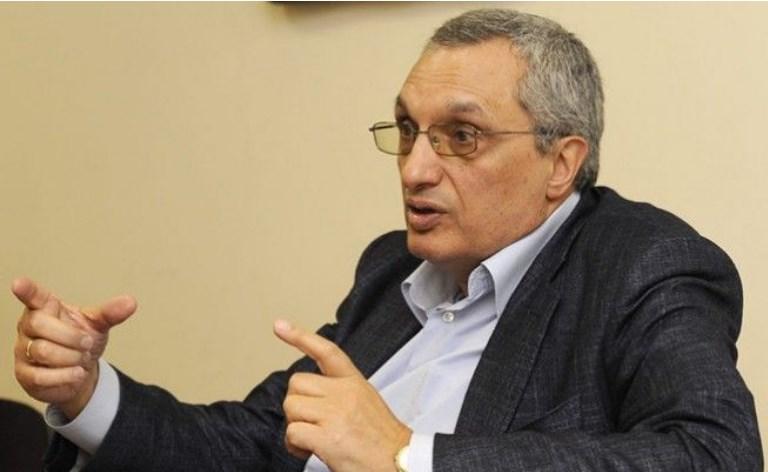 Иван Костов за президента: Румен Радев и прокуратурата демонстрират опасна близост с руските агресори