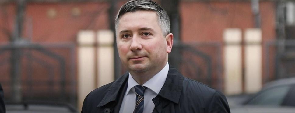 Спецпрокуратурата влезе в бизнес център с офиси на Иво Прокопиев