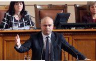 Свиленски разкрива, че зад тол системата стои офшорна фирма, водеща към ГЕРБ.