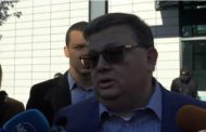 Сотир Цацаров ще се премести от креслото на главен прокурор  креслото на шеф на ВКС