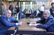 Бойко Борисов трижди трябва да целува ръката на Местан, че Ердоган го отрази