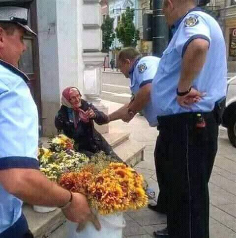 Браво на момчетата…  Уникална държава,уникална полиция…