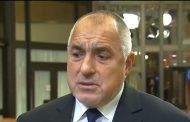 Борисов похвали Радев за представянето в Санкт Петербург