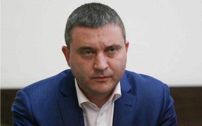 """Демократична България """" категорична: Министър Горанов трябва да подаде оставка!"""