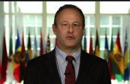 Американският посланик в прав текст: Не желаем зависими държави от Русия