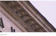 След ремонт за 500000 лева покривът на Националната библиотека протече