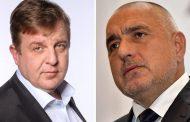 Каракачанов: От предсрочни избори не ме е страх, но това е губене на време за държавата