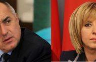 """Проектът """"Мая Манолова"""" е създаден с цел – източване на електорат на БСП"""