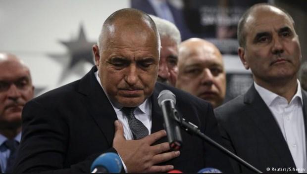 Холандецът: Борисов няма да си тръгне от властта!