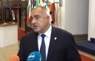 """Европейските лидери подписаха """"Брекзит"""", Борисов с позицията на България"""