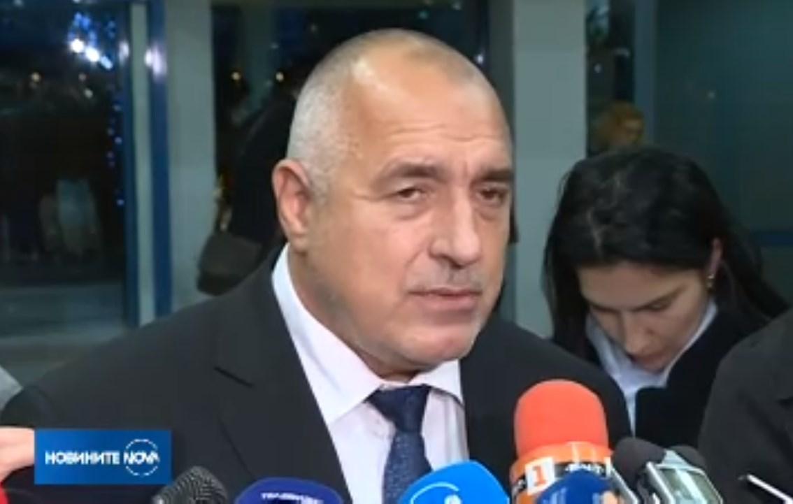 Световните медии опровергаха Борисов!