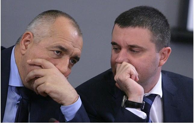 Напуска ли Владислав Горанов потъващия кораб на правителството на Борисов 3?!