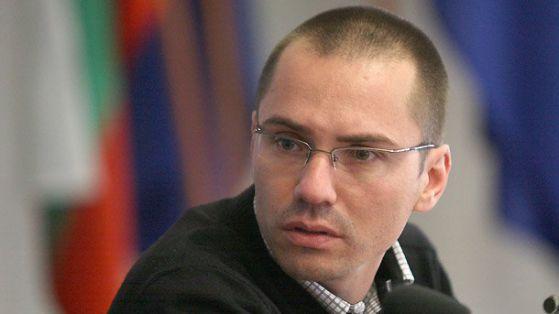 Джамбазки: Ако ГЕРБ са изнудвани от ДПС, по – добре предсрочни парламентарни избори!
