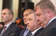 Велизар Енчев: Каракачанов, Сидеров и Симеонов спешно в Банкя и гледат протестите