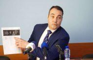 Разследваният от ГЕРБ депутат е щастлив да си даде имунитета