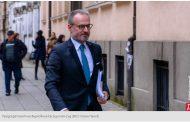 Лозан Панов пита има ли проверка срещу съдия Андон Миталов
