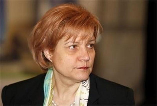 Кой лъже? Менда Стоянова и ГЕРБ или Обединени патриоти?