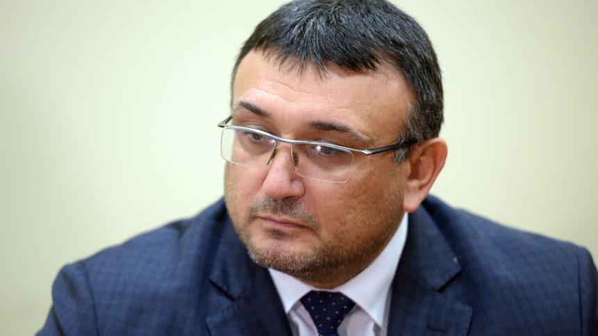 Да се изясни министър Маринов работил ли е нерегламентирано за Мето Илиенски.