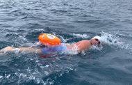 Петър Стойчев: Дадоха старта направих това, което правя най-добре – плувах