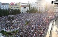 Протестите продължиха и днес. Платените медии на властта не отразяват.