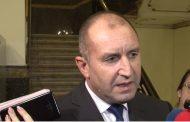 Президентът Радев: Изборът на нов изтребител за България е скандален!