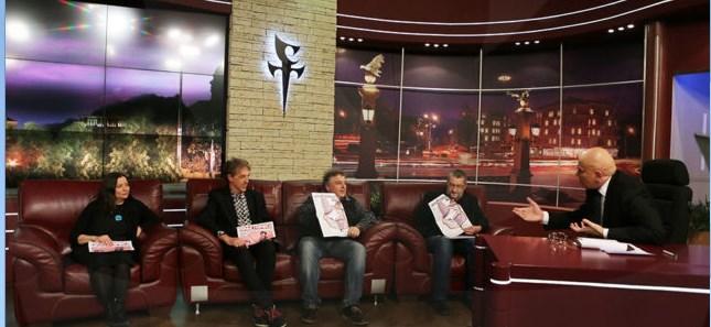 """Христо Комарницки: """"Не ние се натрапихме, а от Шоуто на Слави ни поканиха!"""""""