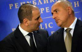 Борисов не ще да говори за апартамента на Цветанов и го брани.