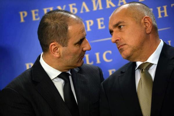 Борисов, като най – беден политик в България, от къде взима пари за подарените часовници на Цветанов!
