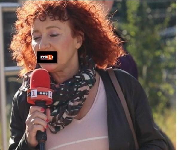 Ексклузивно от Валя Ахчиева: Шефът на БНТ Константин Каменаров ми забрани да говоря и пиша /документ/