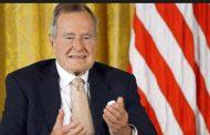 Почина американският президент Буш старши