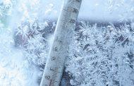 Студове до -20 градуса ни заливат през януари