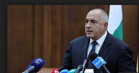 Маковей обвини Борисов в лъжа!
