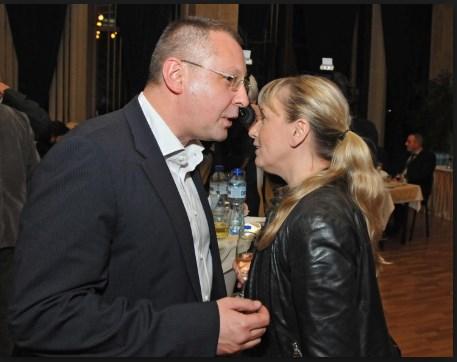 Станишев: Ако някой си мисли, че ще скара Елена Йончева с мен, няма да го постигне!