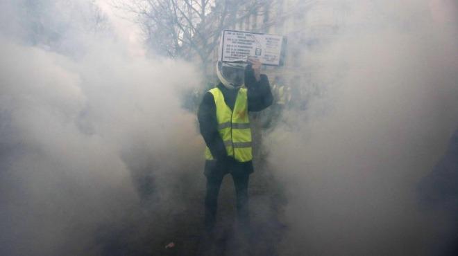 Протест на жълти жилетки готвят търговците на горива в България.