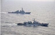 Американски военни кораби идват в Черно море през Босфора