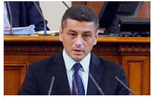 Красимир Янков: Тази комисия, както и узаконяването на действията й са част от популизма на ГЕРБ.